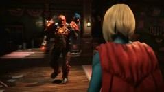 Injustice 2 - Antes da batalha