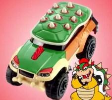 carros do mario
