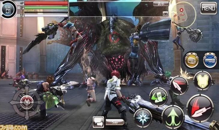 god-eater-online-imagem-da-gameplay