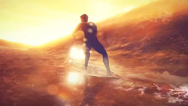 Novo jogo de Surf para 2017 é anunciado