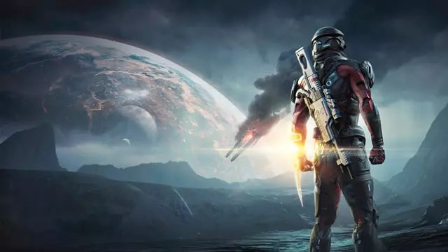 Mass Effect Andromeda é confirmado para março de 2017