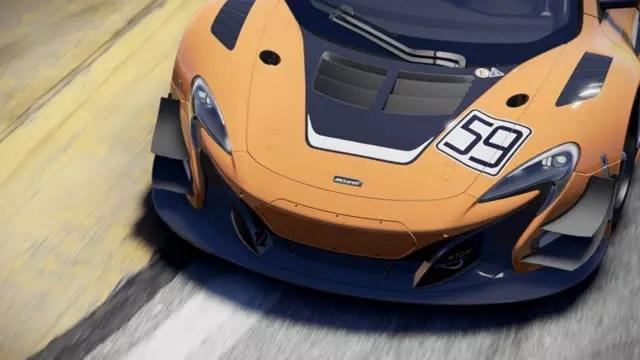 Project Cars 2 será lançado neste ano para PC e consoles