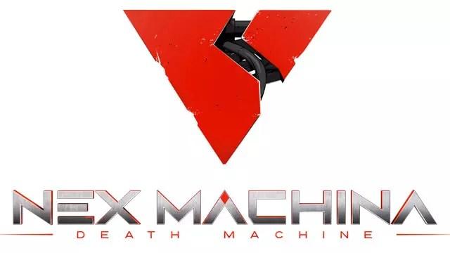 Nex Machina será lançado para PC