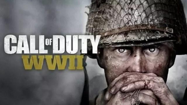 Trailer e imagens de Call of Duty WWII
