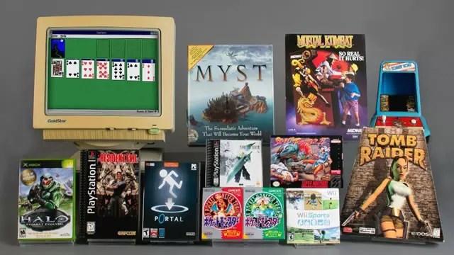 12 jogos finalistas para indicação hall da fama dos videogames