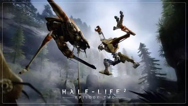 Half Live 2 Episódio 2