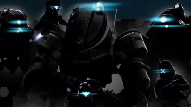 Titanfall Assault imagens screenshots