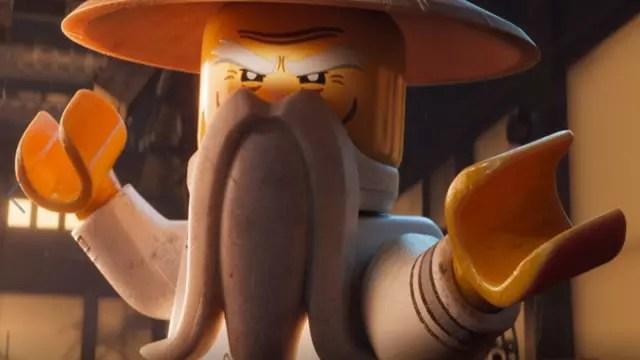 The LEGO Ninjago Movie Video Game será lançado em setembro