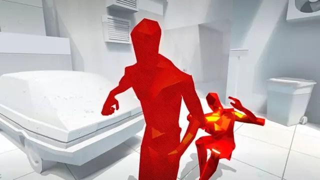 Superhot data lançamento PS4