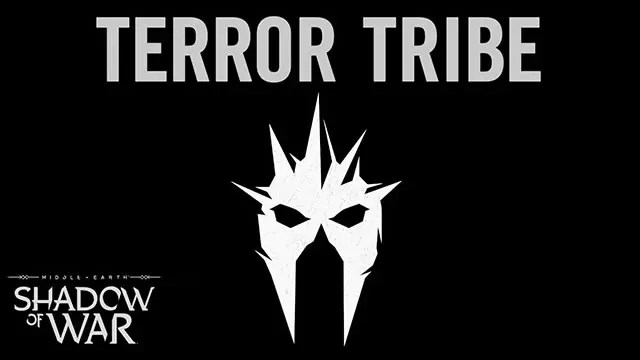 Tribo do Terror do Sombras da Guerra
