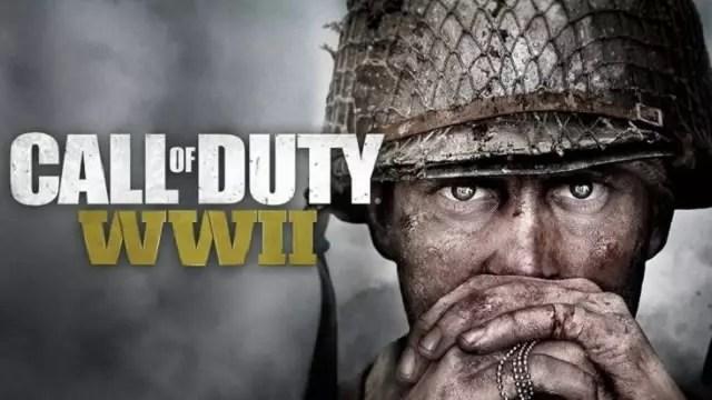 Pré-download da beta de Call of Duty WWII já está disponível