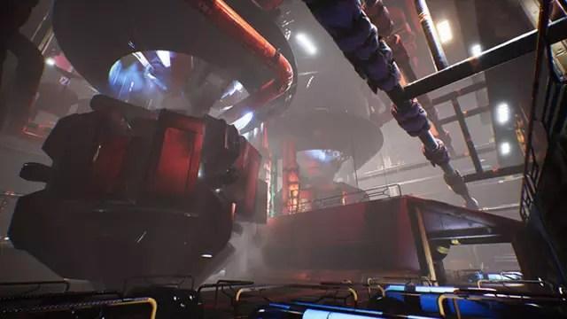 Jogo espacial Tartarus