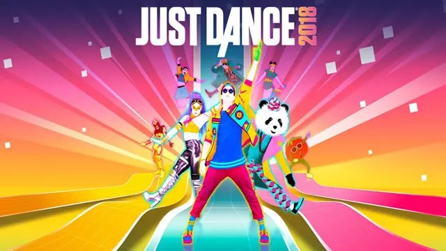Just Dance 2018 Campus Party TNT