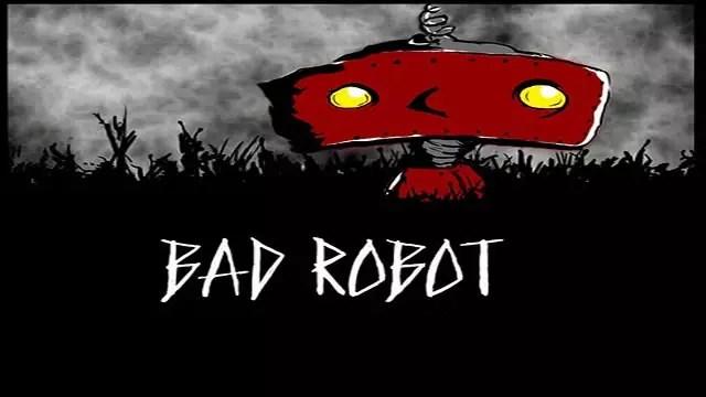bad robot games anunciada