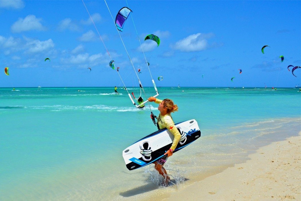 Things Do Aruba Couples