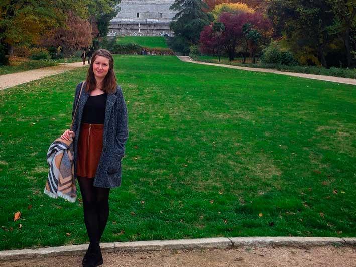 Teaching English Abroad in Madrid