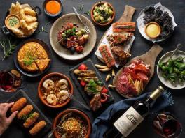 pros and cons living in madrid tapas