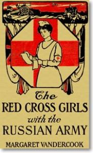 Red Cross Girls cover pic