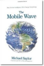 The Mobile Wave - are we immersed already?