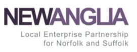 New Anglia Local Enterprise Partnership
