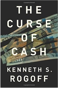 Rogoff: curse of cash cover image