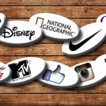 The Most Popular Brands on Social Networking Sites