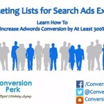Adwords Tips – How to Use Remarketing Lists for Search Ads (RLSA) for Higher ROI?