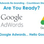 Google Adwords to Google Ads Re-branding! Are You Ready?