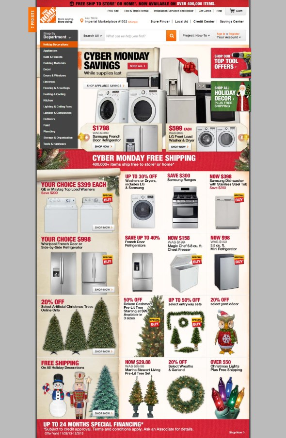 2013-Cyber-Monday-Savings