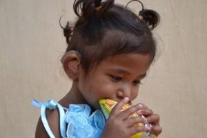 Actualités Enfants sourds du Cambodge