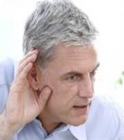 la déficience auditive liée à l'âge