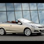 Vauxhall Opel Astra Twintop Buying Guide