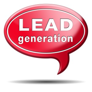 generating leads