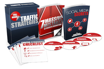 Free Traffic Strategies Course For Small Business Web Marketing