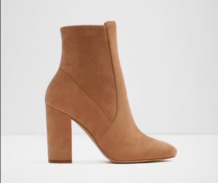Aldo Boots Women
