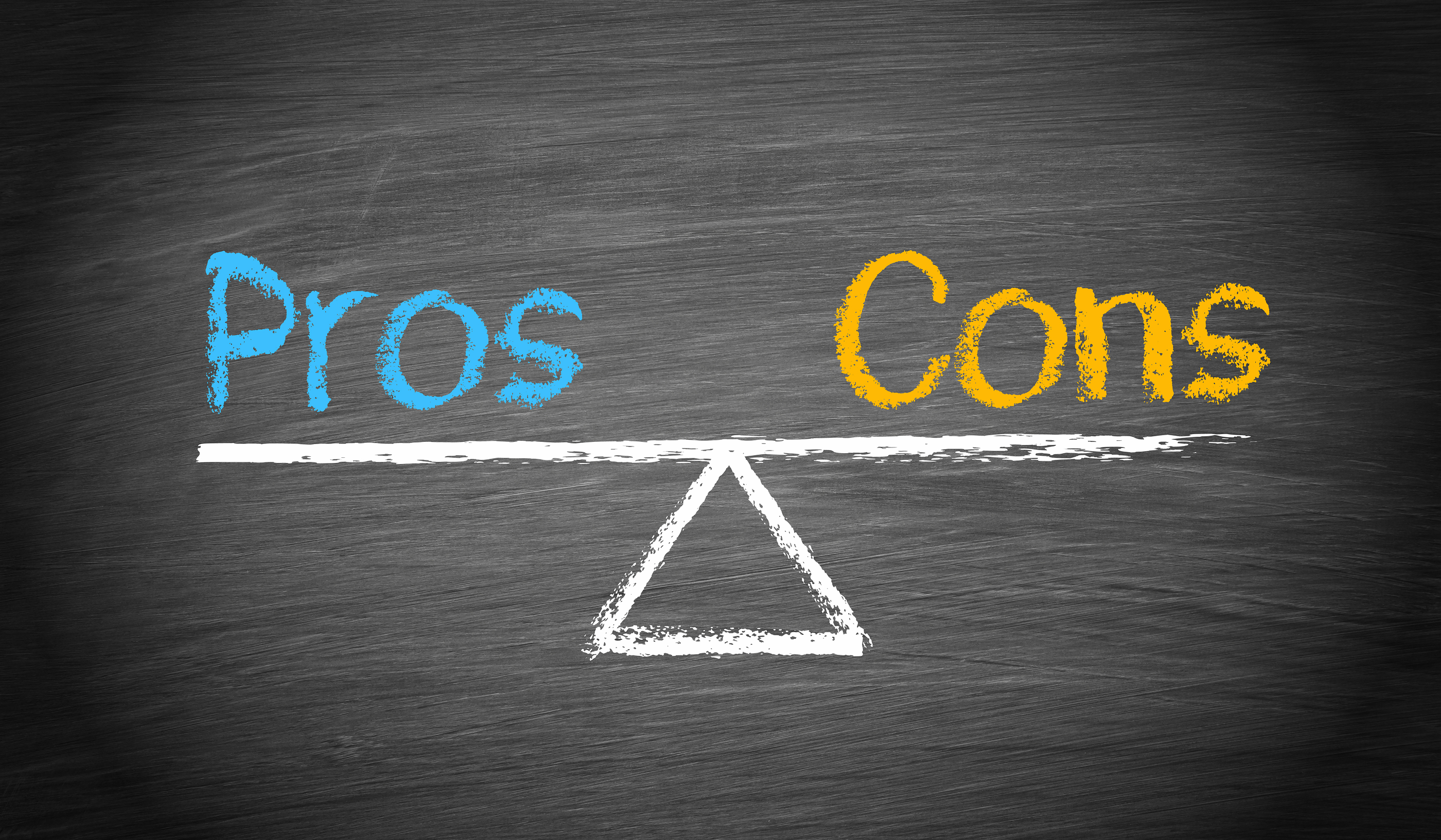 The Pros And Cons For Using Stores As Distribution Nodes