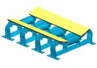 SACO Glide Sealing System render