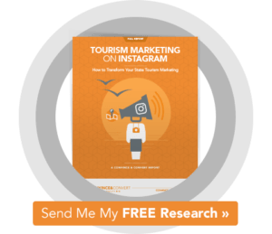 tourism marketing research cat