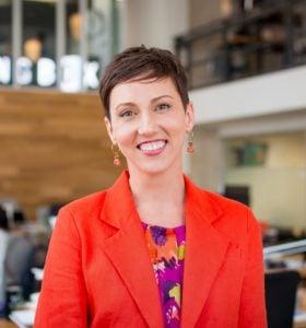 Jenny Magic, Marketing Strategist