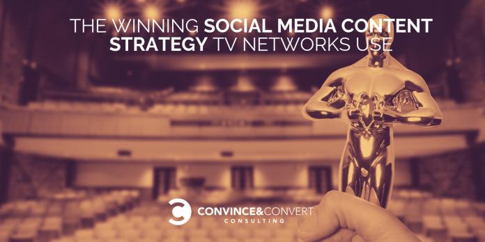 Winning Social Media Content Strategy