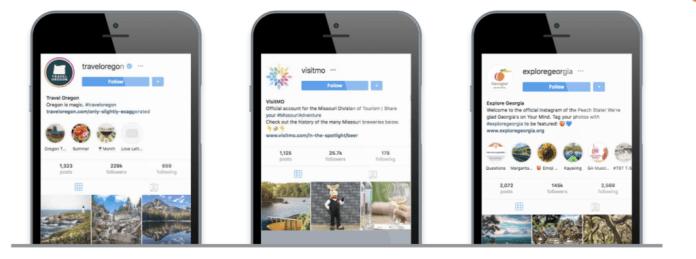 Instagram Bio Examples