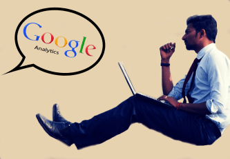 Considering Google Analytics