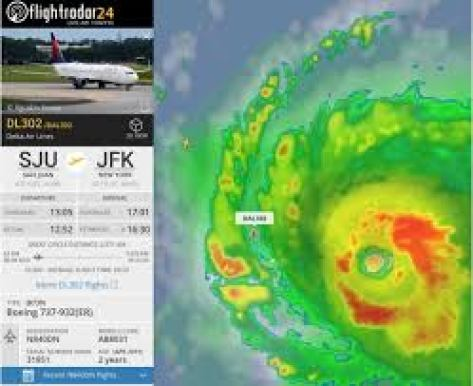 How Delta Flight 431 Beat Irma: Marketing Lessons for Navigating Any Storm