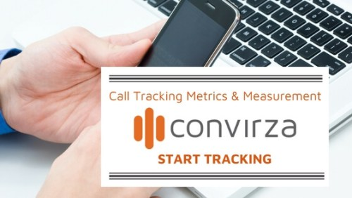 call tracking to save - increase your bounce rate