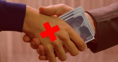 Krankenkassen-Lobby in der Schweiz verbieten?