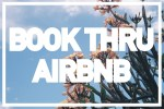 AIRBNB BOOK