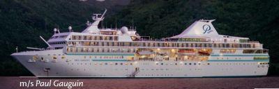 Paul Gauguin Cruises – 2019 Voyages In Tahiti, French ...