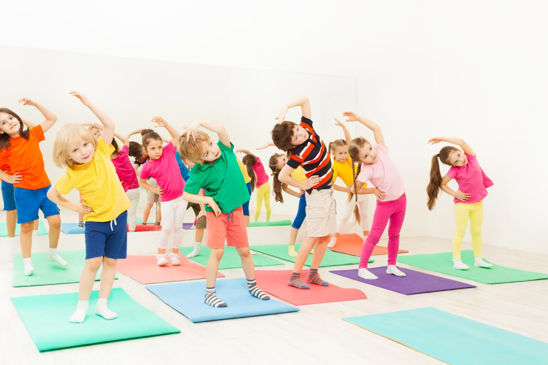 Healthy Coastal Kids Pediatric Exercise Group Conway