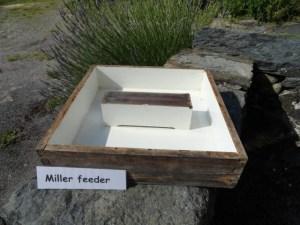 miller feeder