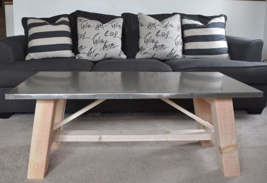 Amazing Coffee Table Ideas Get Quality Time 13